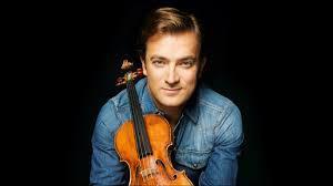 Renaud Capuçon, violin